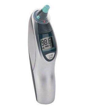 Braun Thermoscan Pro4000 Electronic Ear Thermometer