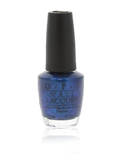OPI Esmalte N°G24 Unforgretably Blue 15 ml