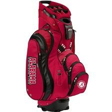 Sun Mountain C130 Licensed Collegiate Cart Bags - Alabama Crimson Tide by Sun Mountain