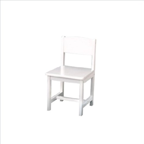 White Bedroom Furniture Set 2965 front