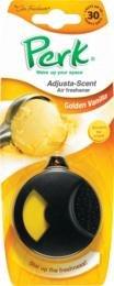 PERK ADJUSTA LINK - GOLDEN VANILLA AIR FRESHENER (Perk Air Freshener Link compare prices)