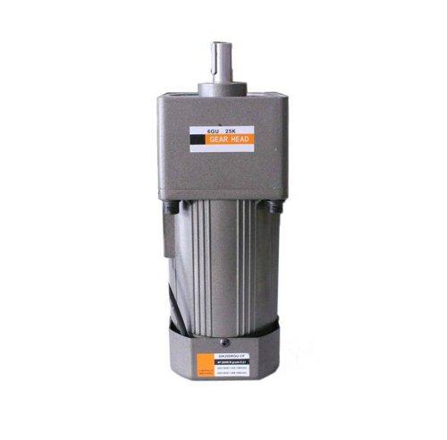 1Pcs Electric Machine Use 250W 110V/ 1-4Rpm Speed Reducing Ac Gear Motor Order