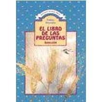 El Libro de las Preguntas Book Questions Coleccion Estrella De Los Andes Nivel 2