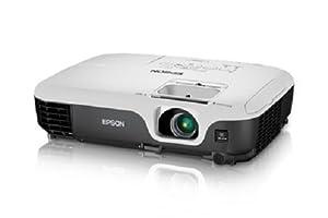 Epson V11H429420 VS320 XGA 3LCD 2700 Lumens Color Brightness Projector