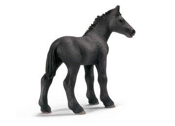 Percheron Foal by Schleich - Buy Percheron Foal by Schleich - Purchase Percheron Foal by Schleich (Schleich, Toys & Games,Categories,Toy Figures & Playsets,Miniature Figures)