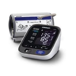 Cheap Omron Healthcare, 10-Series+ Upper Arm Monitor (Catalog Category: Personal Care / Blood & Heart Monitors) (ITE-BP791IT-DAH 1)