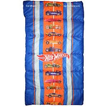 Mattel Hot Wheels Slumber Bag, Multi