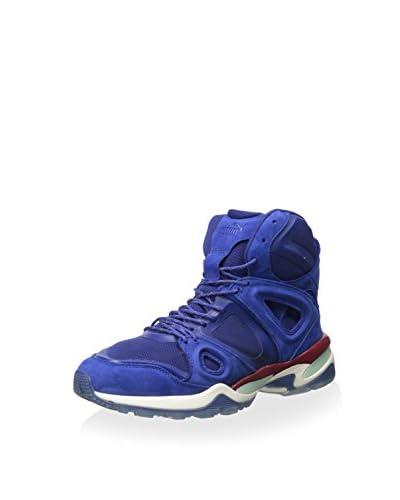 PUMA Men's MCQ Run Mid Sneaker