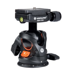 Vanguard BBH-200 Professional Series Ball Head