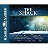 img - for The Shack: Where Tragedy Confronts Eternity By William Paul Young(A)/Roger Mueller(N) [Audiobook] book / textbook / text book