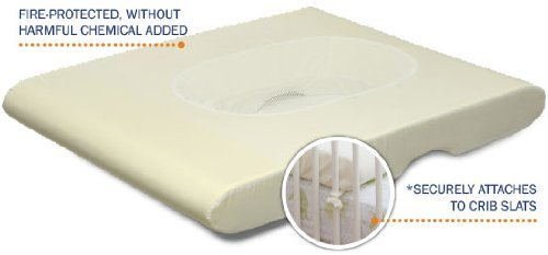 Ubimed Lifenest Sleep System, White