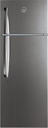 Godrej RT EON 311 PD 3.4 Frost-free Double-door Refrigerator (311 Ltrs, 3 Star Rating, Silver Atom)