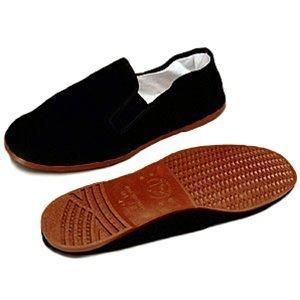 Kid's Size 11/ 28 Kung Fu / Tai Chi Cloth Shoes