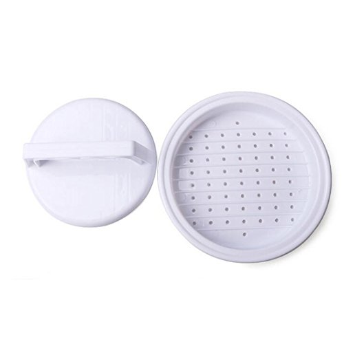 Patty Press Form Hamburger Mold Maker Round Meat Mince BBQ Practical Accessories (Bbq Maker compare prices)