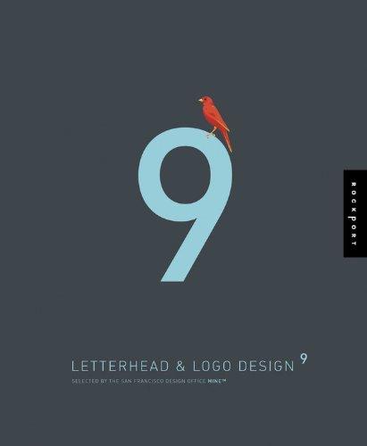 Letterhead and Logo Design 9 (Letterhead & LOGO Design (Quality)) (v. 9)