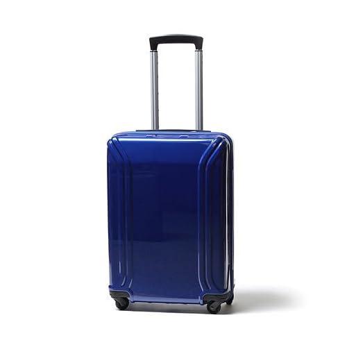 (ゼロハリバートン) ZERO HALLIBURTON キャリーケース ZRX220 ZERO AIR BLUE [並行輸入品]