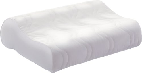 Serta Latex Contour Pillow