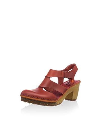 ART Sandalo Con Tacco