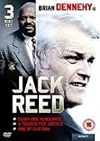 Jack Reed Collection - Death And Vengeance/A Search For Justice/One Of Our Own