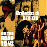 On the Road to Ys [1971 Rare and Unreleased Recordings Italy Issue 2011]