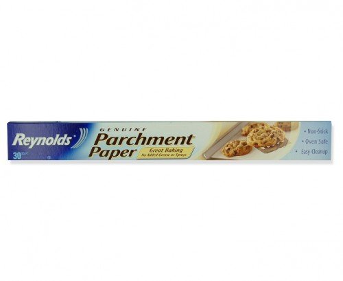 Reynolds Genuine Parchment Paper Rolls, 30 Foot (Pack Of 24)