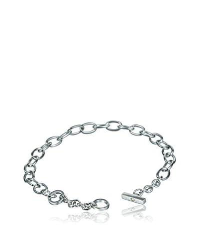 Hot Diamonds Pulsera plata de ley 925 milésimas