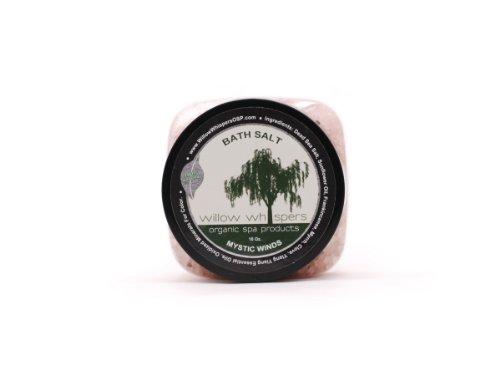 16 Oz Mystic Winds - All Natural Bath Salt