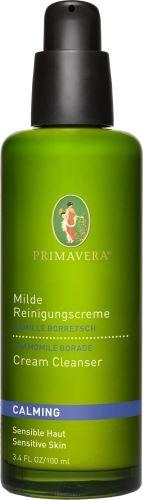 プリマヴェーラ Calming Cream Cleanserカーミング クリームクレンザー100mL 3.4fl.oz