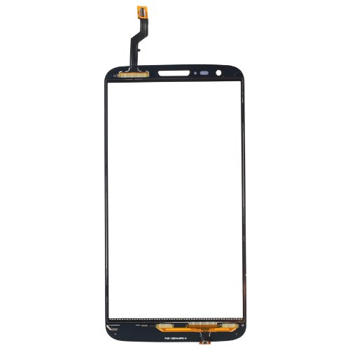 Generic Touch Screen Digitizer (Lcd Display Screen Not Included) For Lg G2 D800 D801 D803 Ls980 Vs980 - Black