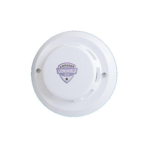 Generic Wired Network Combustible Gas Lpg Sensor Detector Alarm