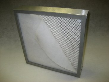 Iq Air Pre Filter Replacement For Health Pro Series/Washable Pre Filter Pad Included-Iq Air 102 10 10 00 Pre-Filter Element