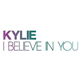 I Believe In You (Skylark Remix)