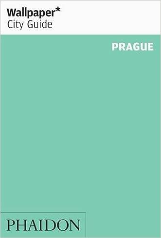 Wallpaper* City Guide Prague (Wallpaper City Guides) written by Wallpaper*