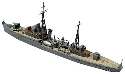 1/700 ウォーターラインシリーズ 日本海軍 砲艦 橋立 プラモデル 553