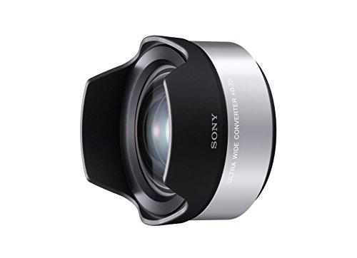 SONY Eマウント用 ウルトラワイドコンバーター NEXシリーズ 3A/3D/3K/5A/5D/5K対応 VCL-ECU1
