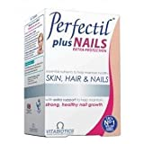 Vitabiotic Perfectil Plus Nails 60 Tablets - CLF-VIT-PER060