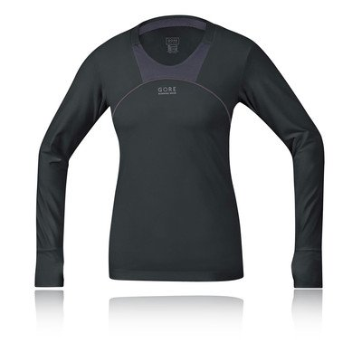 Gore Air 2.0 Women's Long Sleeve Running Top