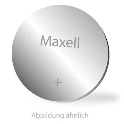 Maxell Knopfzelle 377/SR626SW/Ag4/626 (MAX377/376)