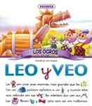 Los ogros (Leo Y Veo...)