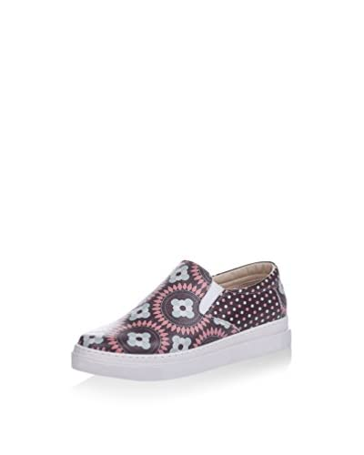 Aleksandra Rossi Slip-On NSTJ221 Multicolor