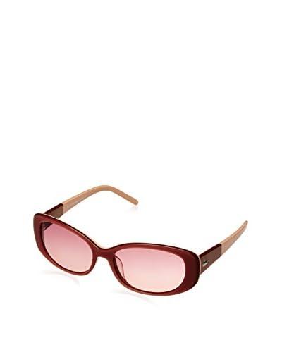 Lacoste Gafas de Sol L628S662 Rosa