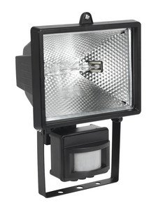 SEALEY Tungsten/halogen Floodlight