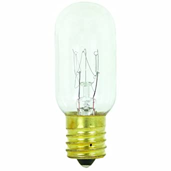 intermediate base clear appliance bulb led household light bulbs. Black Bedroom Furniture Sets. Home Design Ideas