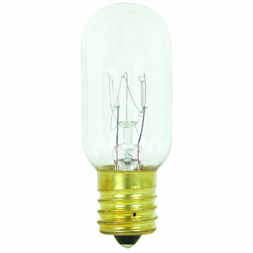 Feit Electric BP25T8N 25-Watt Intermediate Base Clear Appliance Bulb (25w Appliance Bulb compare prices)