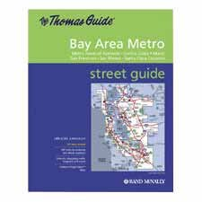 StreetWise Map: San Francisco
