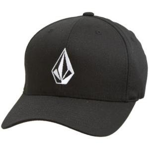Volcom Hat Full Stone 6277 FlexFit Baseball Cap