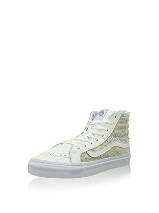 Vans Zapatillas abotinadas Sk8-Hi (Blanco)