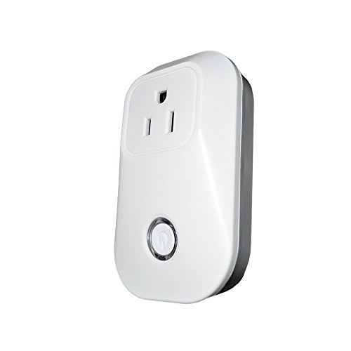 Sminiker Wi Fi Smart Switch With Control Your Electronics