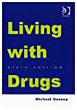 img - for Living With Drugs book / textbook / text book