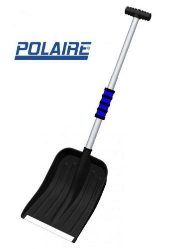 Autostyle-740772-CPT-Pala-da-neve-Cortina-250-manico-in-alluminio-colore-Nero